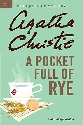 A Pocket Full of Rye By Christie, Agatha